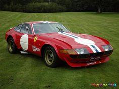 1973 Ferrari GTB/4 Daytona