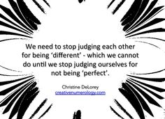 judgment...