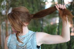 Our Favorite Hot-Weather Hairstyles