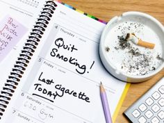 All smokers are familiar with that gut-wrenching fear of quitting as their quit day approaches. Why does it happen and how to manage it?