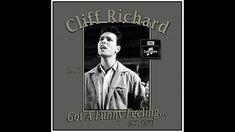 Cliff Richard - Got A Funny Feeling 1961 Alternate Take Funny Feeling, 50s Vintage, Cliff, Scene, Singer, Feelings, Music, Musica, Musik