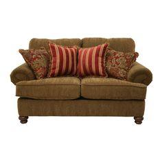 Jackson Furniture 4347-02-2048-19 Belmont Loveseat
