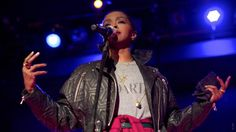 Nice Jazz Festival 2015; Ms. Lauryn Hill