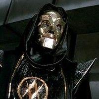 General Klytus (Flash Gordon)