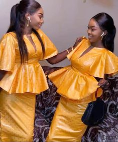Discover recipes, home ideas, style inspiration and other ideas to try. African Fashion Ankara, Latest African Fashion Dresses, African Print Fashion, Africa Fashion, African Wear, African Attire, African Prom Dresses, African Dresses For Women, Senegalese Styles