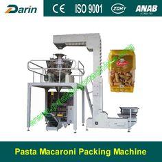 CE Certified Macaroni/pasta/penne Packaging Machine