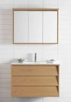(Hinta 1774 €) Tammivanerinen peilikaapin sisältävä Hafa Original 900 on ainutlaatuinen kalusteryhmä, jonka muotoilu perustuu Hafan ensimmäiseen kalustesarjaan. Kylpyhuoneryhmään kuuluu allaskaluste kolmella vetolaatikolla, joissa on vetimien sijasta Pusheen, Double Vanity, Led, The Originals, Bathroom, Home Decor, Washroom, Decoration Home, Room Decor