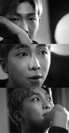 Namjoon, Love Of My Live, Moon Child, Rap Monster, Boy Groups, Fangirl, Daddy, Beauty Stuff, South Korea