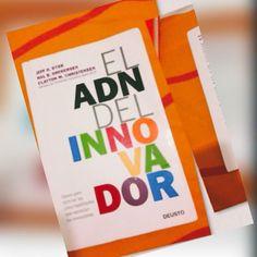 Para esos raticos libres este buen libro amigos #emprendedores  #jeffdyer  Feliz Miércoles by sinparjoyas.ca