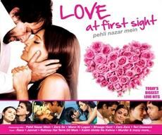 Get 17% Discount on Love At First Sight Audio CD on Infibeam with the lowest price in India. In Love At First Sight Songs album you will get best romantic Mp3 songs collection for valentine day special and you can also get benefits of Free Shipping and COD across India within 48 hours from Infibeam.com