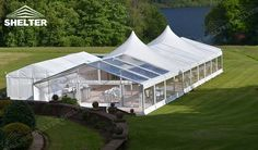 This is the first time of Shelter to set up a bellend tent for annual catering. We use colorful PVC fabric to make a special outdoor for this party marquee Shelter Tent, Marquee Hire, Pvc Fabric, Roof Structure, States In America, Event Management, Aluminium Alloy, Backyard, Indoor