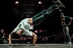 10 Jahre Soul On Top: Breakdance Battle Basel B-Day | subculture Freiburg