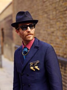 artcomesfirst: The Return of the Rudeboy,... - fashion4men