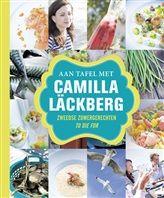 Naast haar passie voor thrillers deelt Camilla met haar vriend chef-kok Christian Hellberg de liefde voor koken en eten. Dit kookboek is een eerbetoon aan Fjällbacka, een gebied aan de westkust van Zweden dat ook het decor is van al haar thrillers.  Laat je inspireren en nodig al je vrienden uit voor een heerlijk zomers diner!    Aan tafel met Camilla Lackberg  http://www.bruna.nl/boeken/aan-tafel-met-camilla-lackberg-9789021554389