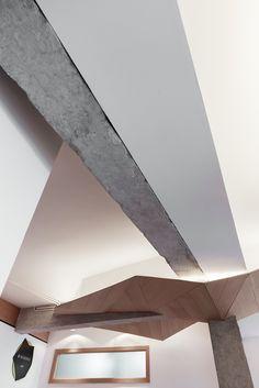 Galería - Café Mirabous / NAN Arquitectos - 9