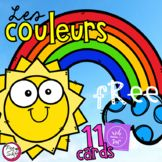 Les couleurs →Deck of 11 FREE digital task cards hosted on BOOM LEARNING! Enjoy this FREE resource in your French primary classroom! French Teaching Resources, Teaching French, Teaching Ideas, French Classroom, Primary Classroom, Kindergarten Classroom, French Colors, Vocabulary Practice, Core French
