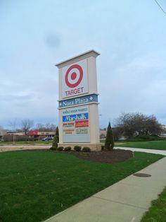 Target & Nora Plaza