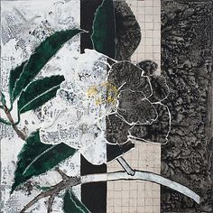 Robert Kushner: New Paintings / New Collages - Exhibitions - DC Moore Gallery