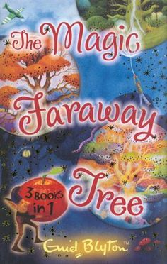 Magic Faraway Tree Collection Books in (Enid Blyton) pe OKIAN. The Magic Faraway Tree Collection contains all three much-loved bo Best Children Books, Childrens Books, Books To Buy, My Books, Enid Blyton Books, The Magic Faraway Tree, Buying Books Online, Enchanted Wood, Book Tree