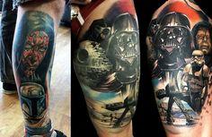 Star Wars Tattoos Designs (5)