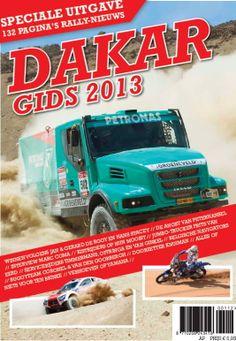 Dakar Gids 2013