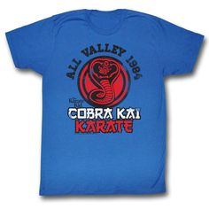 "Checkout our #LicensedGear products FREE SHIPPING + 10% OFF Coupon Code ""Official"" Karate Kid T-Shirt - Karate Kid - T-shirt - Price: $24.99. Buy now at https://officiallylicensedgear.com/karate-kid-t-shirt-kk5251"