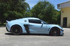 2008 LOTUS EXIGE S CLUB RACER $53,900 - LotusTalk - The Lotus Cars Community