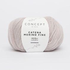 CATENA MERINO FINE yarn of Autumn / Winter from Katia