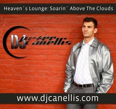 DJ Peter Canellis RunOnBeat Reference DJ for East Coast Chicago USA. Peter'', Canellis was an ever-present and influential club force on the New York and Miami club scene in the and early Miami Club, Running Music, Chicago Usa, Above The Clouds, East Coast, Dj, Scene, York