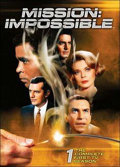 LA MAQUINA DEL TIEMPO: MISION IMPOSIBLE, (1966)