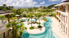 Misibis Bay Resort and Casino in the Philippines.