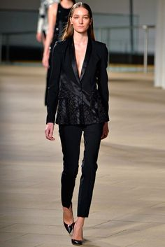 Prabal Gurung Fall 2015 Ready-to-Wear - Collection - Gallery - Style.com