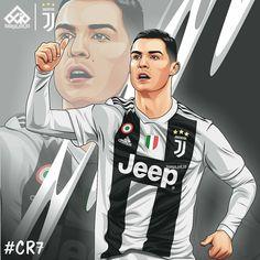 Cristiano Ronaldo, Portrait Vector, Ronaldo Real Madrid, Photoshop, Football Art, Football Wallpaper, Messi, Islam, Clip Art
