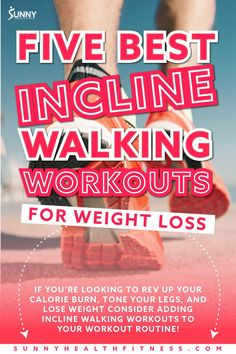 There's no denying the amazing benefits of a regular walking routine! However, if you're looking to rev up your calorie burn, tone up your glutes and hamstrings, and lose weight, consider adding an incline treadmill to your next walking workout. #sunnyhealthfitness #inclinetreadmillworkout #inclinetreadmillworkoutfatburning #inclinewalkingworkout #inclinewalkingbenefits Treadmill Walking Workout, Incline Treadmill, Treadmill Workouts, Walking Exercise, At Home Workouts, Health And Fitness Articles, Health Fitness, Workouts Outside, Benefits Of Walking