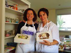 Talller de cupcakes con Silvia