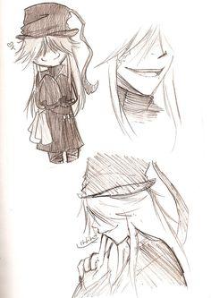 BB- Doodlebook Undertaker