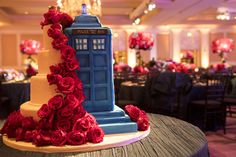 Aug. 20, 2016 - The Cake designed by Joan & Leigh cakes - INSIDE LYDIA HEARST AND CHRIS HARDWICK'S CALIFORNIA WEDDING