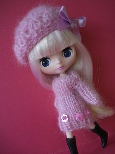 Petite Polly   by polly :)