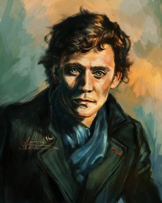 Hiddles Sherlock by Alice X. Zhang    nope...nothing wrong with that!