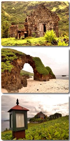 BATANES, PHILIPPINES - loved how batanes preserved its culture and practiced honesty.  The sceneries are breathtaking as it is in the north, surrounded by water.