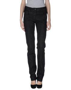 JIL SANDER Denim pants. #jilsander #cloth #dress #top #skirt #pant #coat #jacket #jecket #beachwear #