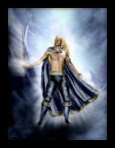 freja nordisk gud