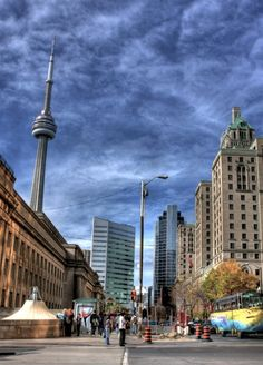 15 Best Things to Do in Toronto (Canada) - The Crazy Tourist