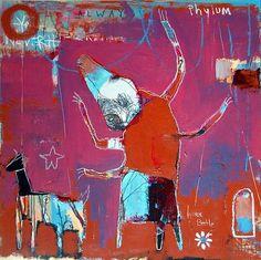 Jesse Reno | Art Gallery AFK, Lisbon
