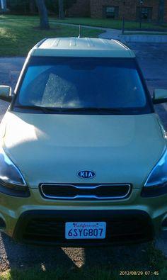 81 best kia soul images on pinterest autos future car and rh pinterest com