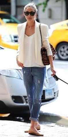 身長163cmお手本になるオリビア・パレルモの春夏ファッション - NAVER まとめ