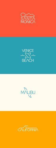 California Logos