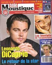 Leonardo DiCaprio - Tele Moustique