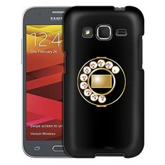 Samsung Galaxy Core Prime Case, Slim Fit Snap On Cover by... http://www.amazon.com/dp/B011D1O7GC/ref=cm_sw_r_pi_dp_vBzhxb0R28X7K