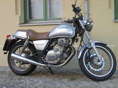 On the Road Again : Roadtest - Suzuki TU250X